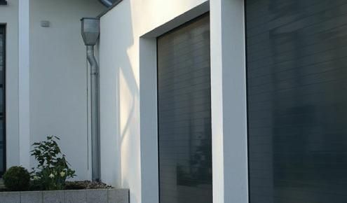 Article 55 : Bien choisir sa porte de garage
